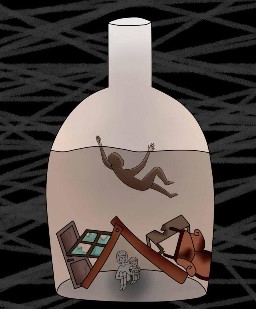 влияние алкоголя на жизни людей