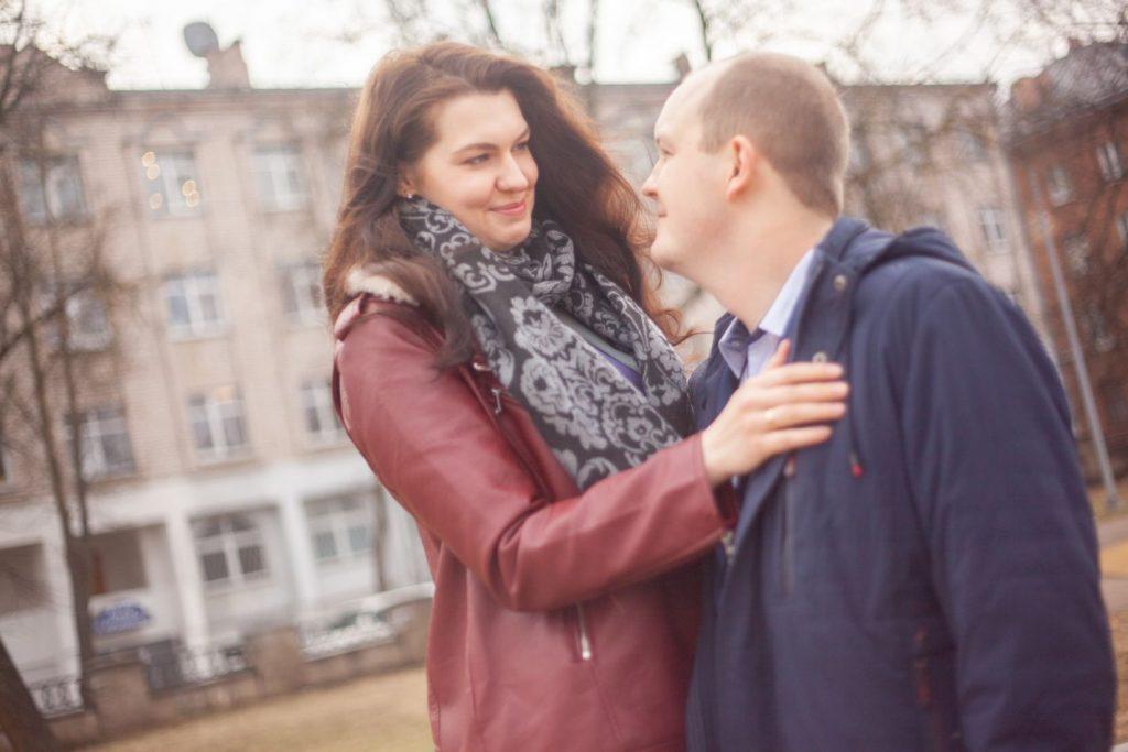 Диана и Николай - свадьба