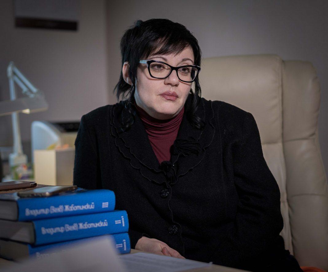 Элина Васильева