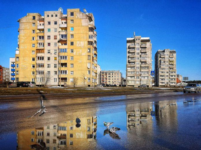 Недвижимость в Даугавпилсе