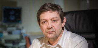 Уролог Олег Хубларов