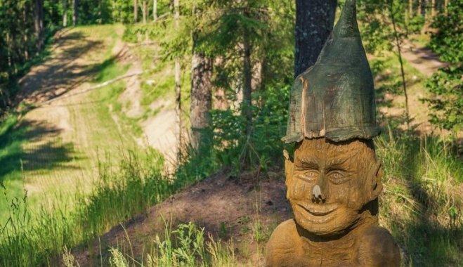 """Природный парк """"Балканские горы"""""""