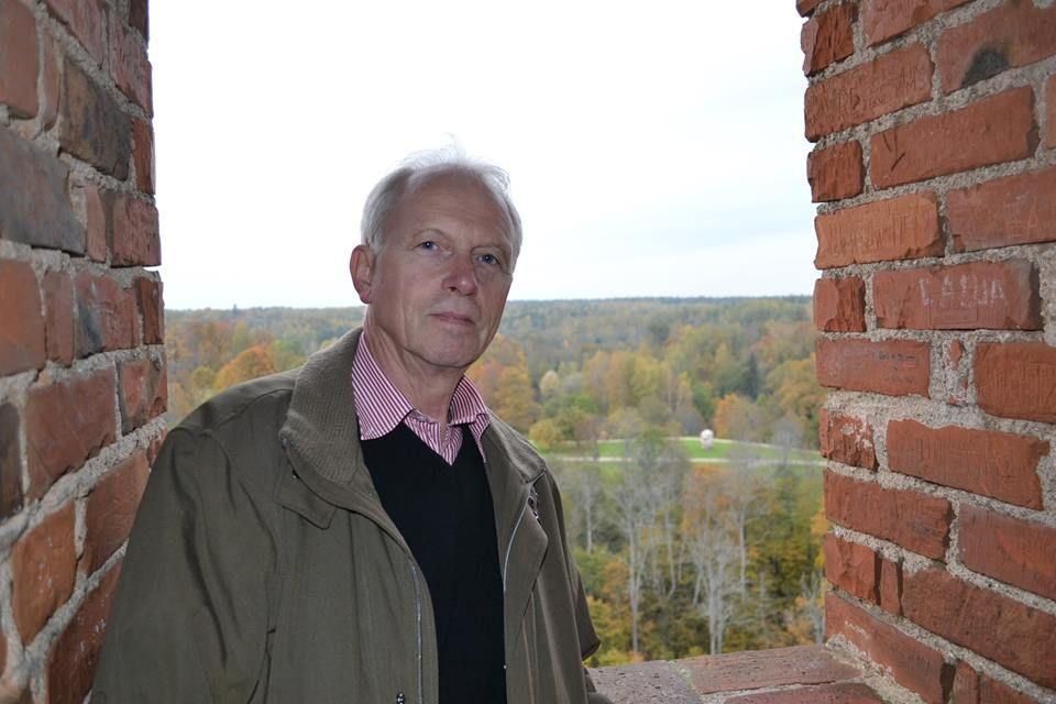 Ульрих Понлайтнер
