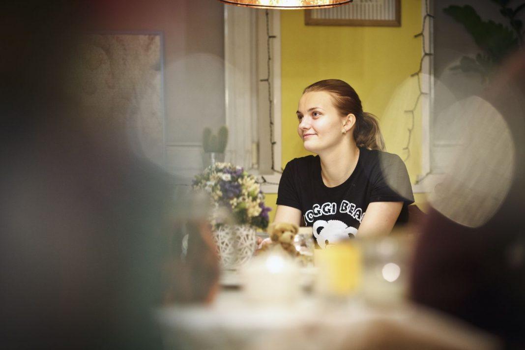 Вероника Кижло - су-шеф