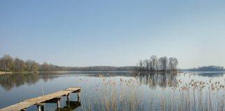 Свентское озеро