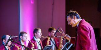Джазовый фестиваль в Даугавпилсе
