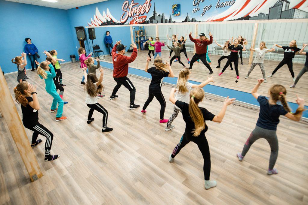 STOPTIME Dance Studio