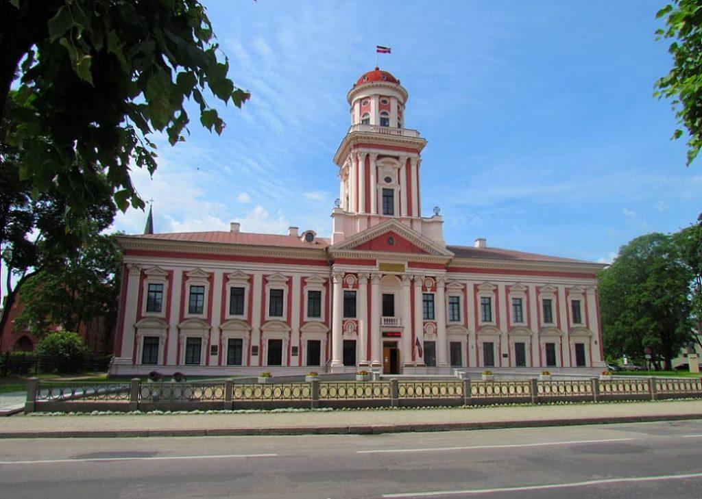 Елгавский музей истории и искусства им.Элиаса