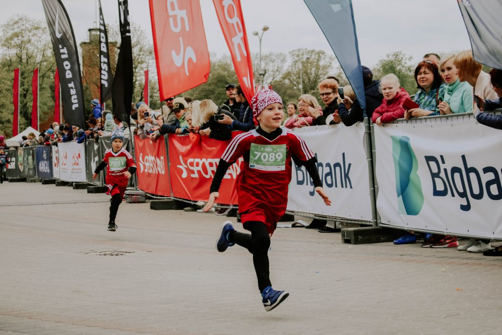 Этап Skrien Latvija в Даугавпилсе. 5 мая 2019 года.