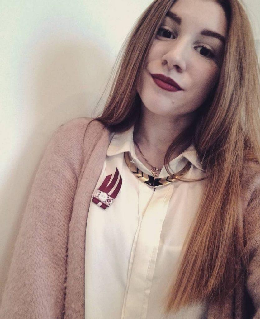 Анастасия Боровска