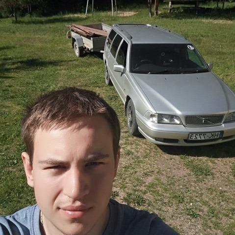 Андрей Петкун