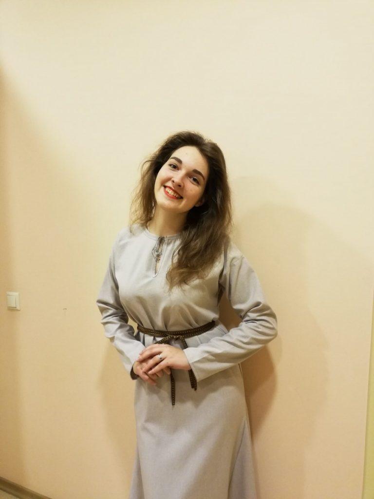 Диана Брейдака
