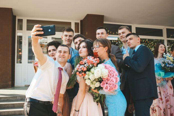 Выпускники даугавпилсской средней школы