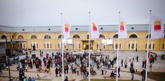 Центр Марка Ротко. Фото: visitdaugavpils.lv
