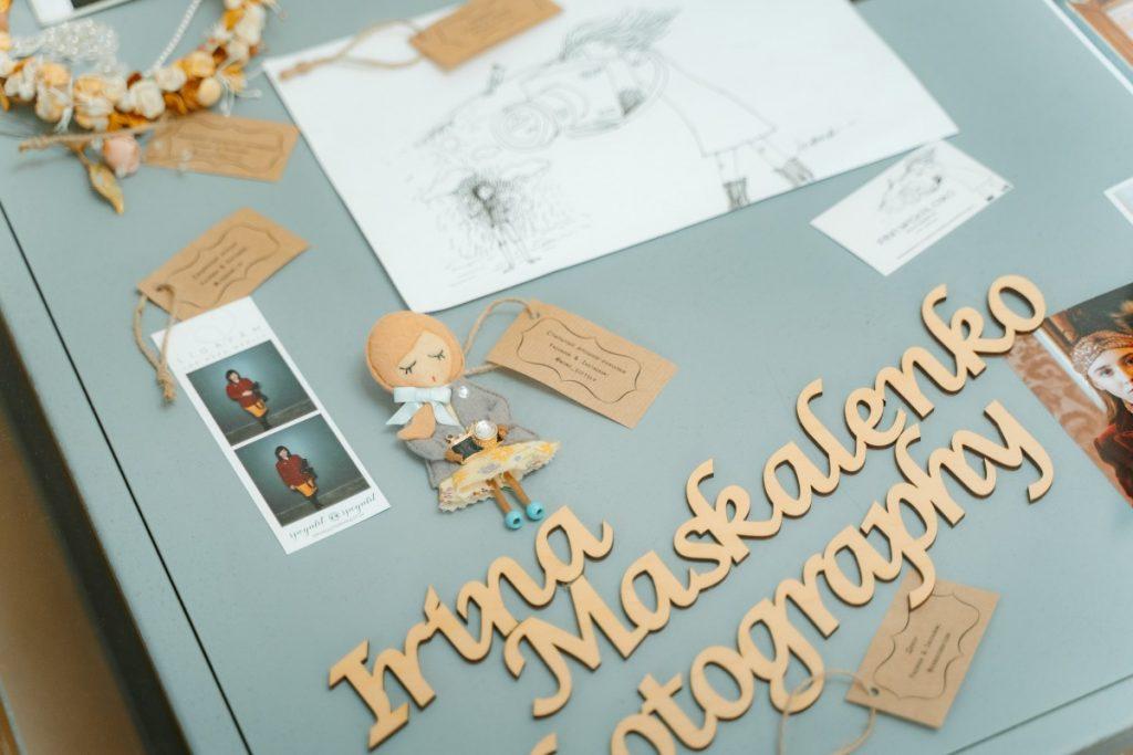 Открытие выставки фотографа Ирины Маскаленко