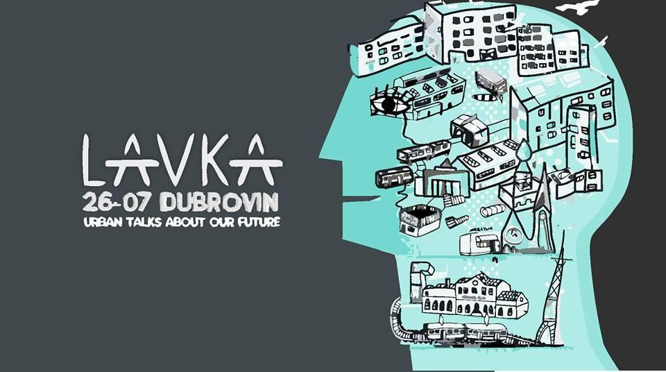 LAVKA, Фото со страницы группы на facebook
