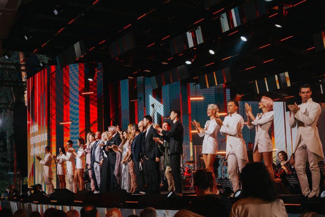 Заключительный концерт фестиваля