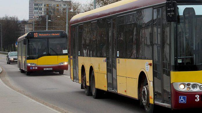 Фото: satiksme.daugavpils.lv