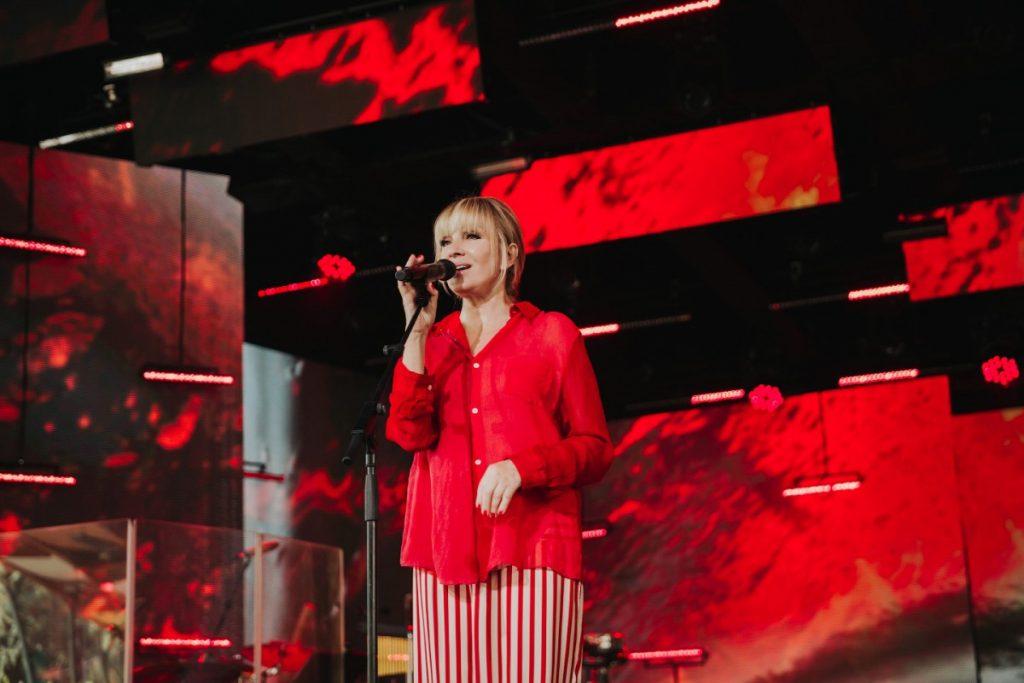 Фестиваль Laima Rendezvous Jūrmala. Фото: Ирина Маскаленко