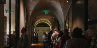 Открытие выставки новых оригиналов Марка Ротко в Даугавпилсском Арт-центре. 12 июля 2019 года. Экспозиция летнего сезона .