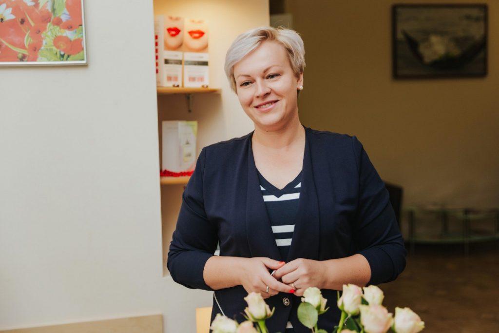 Снежанна Мешковская