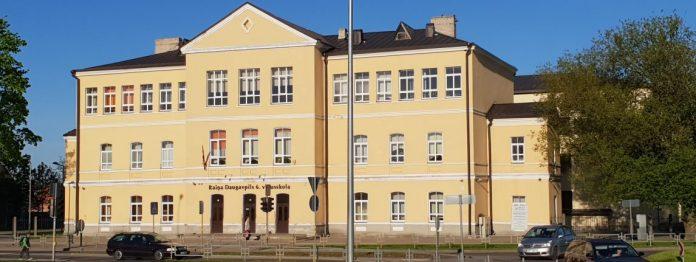 Даугавпилсская средняя школа №6
