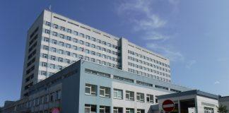 Даугавпилсская региональная больница