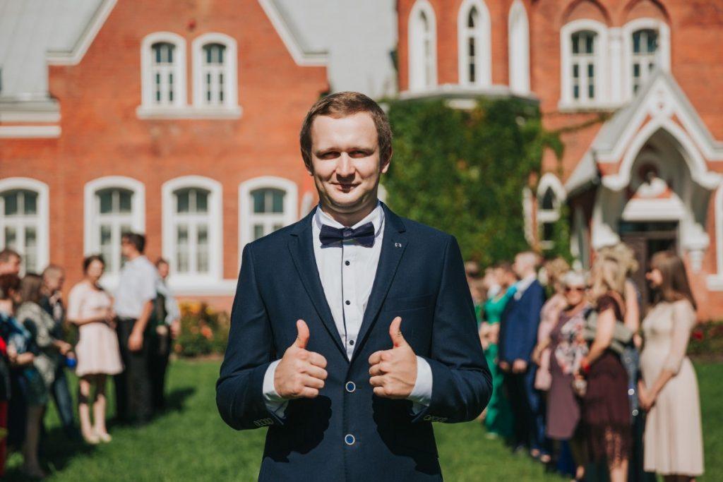 Андрей Романчик. Свадебная пара недели. 31.08.2019