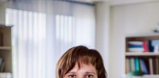 Синоптик Лаура Круминя