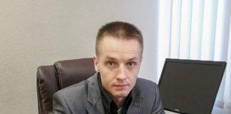 Руководитель Даугавпилсской региональной больницы Григорий Семёнов