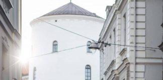 Инта Климовича, Ингус Гринбергс и Дарта Сташане. Фото: Рената Ванага