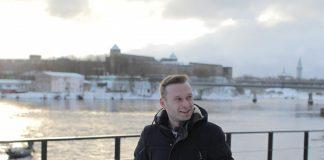 Сергей Рымар (Нарва). Фото: Константин Рубахин