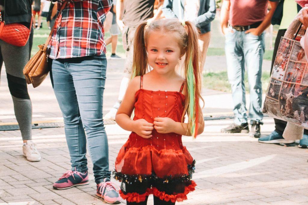 """На фестивале """"Артишок"""" в Даугавпилсе. 7 сентября 2019 года. Фото: Настя Гавриленко"""