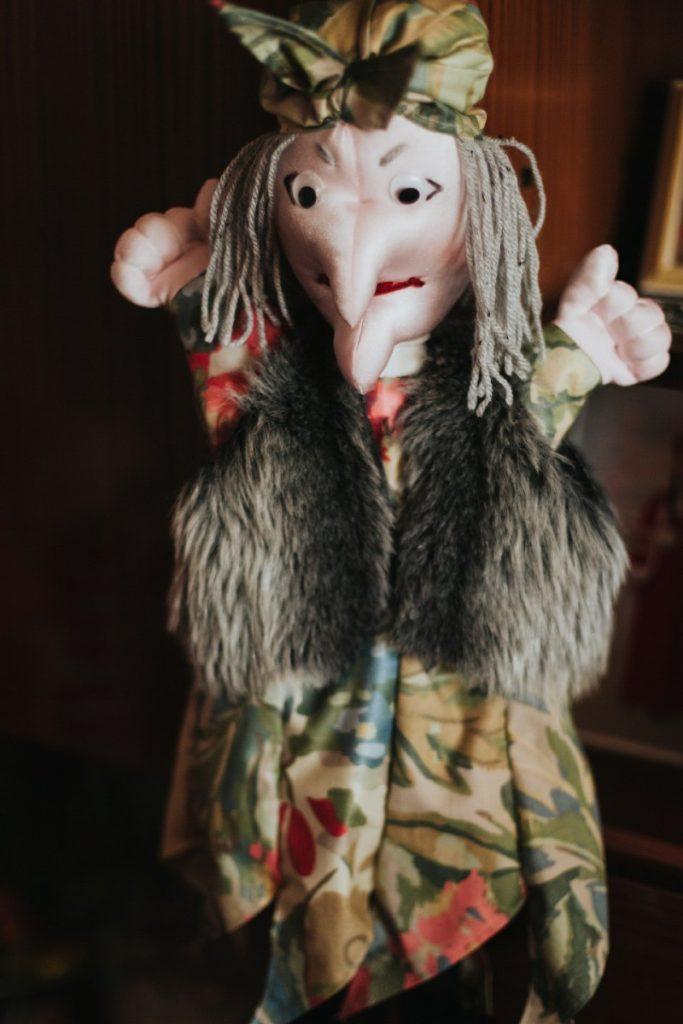 Куклы Галины Природиной