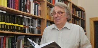 Профессор Фёдор Фёдоров. Фото: www.grani.lv