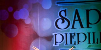 """VI Международный конкурс-фестиваль """"Мечты сбываются"""". Даугавпилс, 19 октября 2019 года. Фото: Юрий Бердников"""