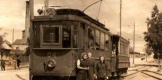 «Феникс», конец 1940-ых - 50-ые годы. Фото: Daugavpils, I love you
