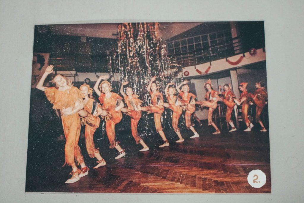 """Юбилейный концерт танцевального коллектива """"Авотиньш"""" (45 лет). Даугавпилс, 3 ноября 2019 года. Фото: Настя Гавриленко"""