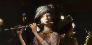 Кукла Виолетты Озун. Фото из личного архива