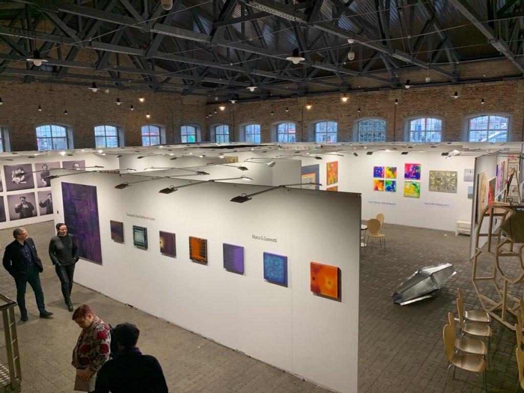 Art Faire Riga. Пресс-фото
