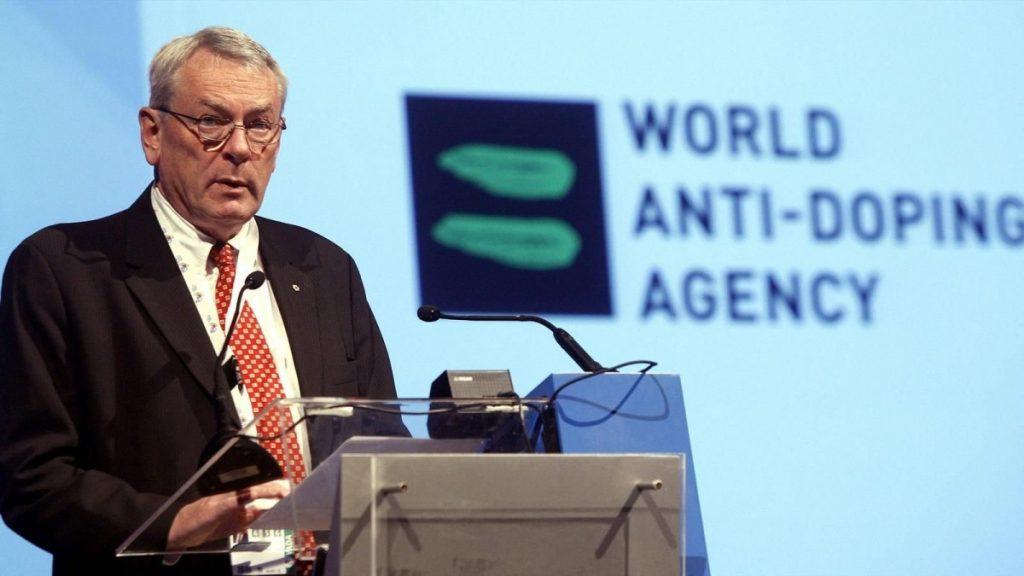 глава комиссии по соответствию WADA Джонатан Тэйлор_versiya.info
