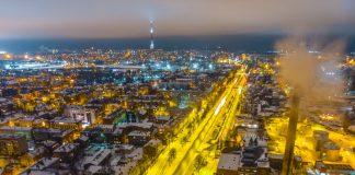 Даугавпилс, 2019 год. Фото: Евгений Ратков