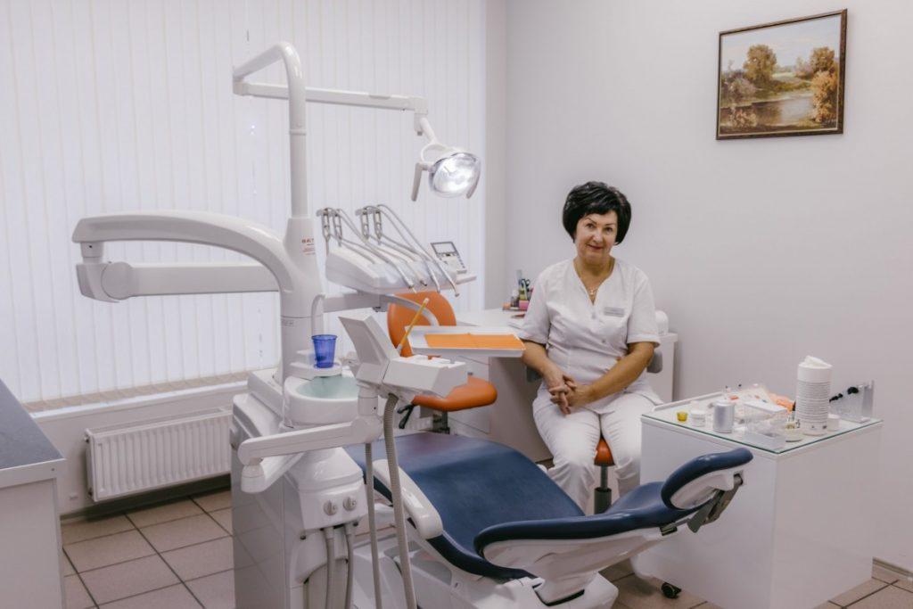 Diadent_Rigas 69_Vaļentina Kļimova