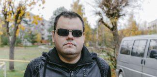 Роман Праневичус. Фото: Евгенйи Ратков