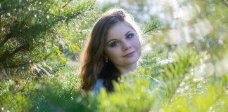 Виктория Трофимова. Фото из личного архива