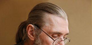 Григорий Михеев. 2008 год. Фото: Юрий Бердников