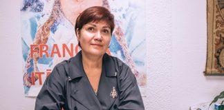 Ирина Богачкова