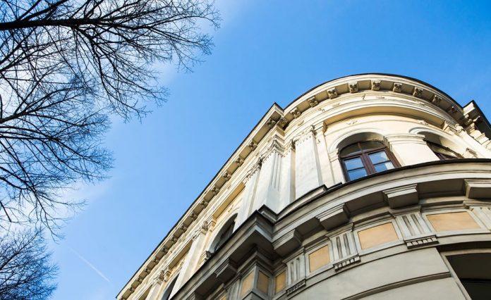 Латвийская музыкальная академия имени Язепа Витола. Фото: Arturs Kondrats Photography