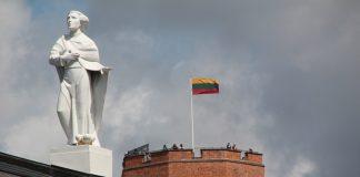 Литва. Иллюстративное изображение Peggy und Marco Lachmann-Anke с сайта Pixabay