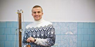 Предприниматель Илья Иванов. Фото: Сергей Соколов